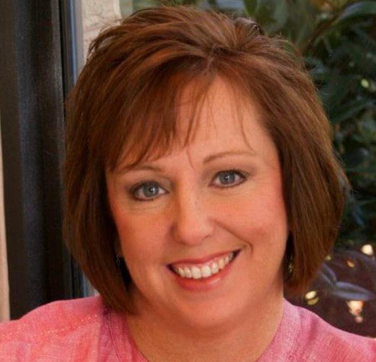 Amy Raisner