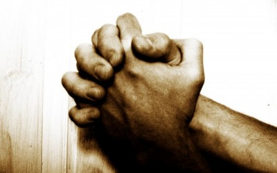 Three Prayer Requests from Your Pastor