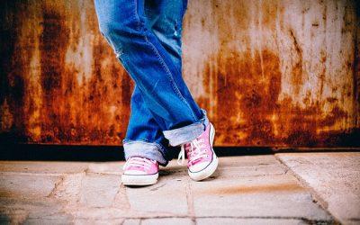 Walking in a PK's Shoes