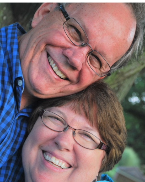 Van & Ressie Nelson