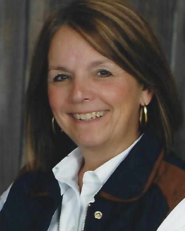 Cindy Annan